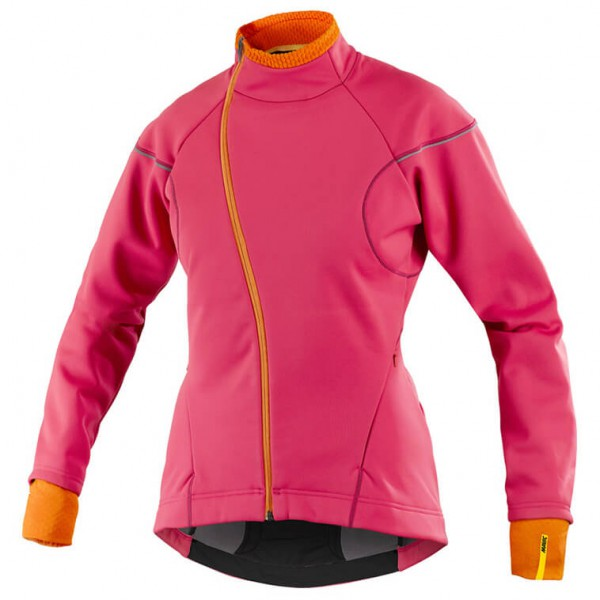 Mavic - Women's Ksyrium Elite Thermo Jacket - Bike jacket