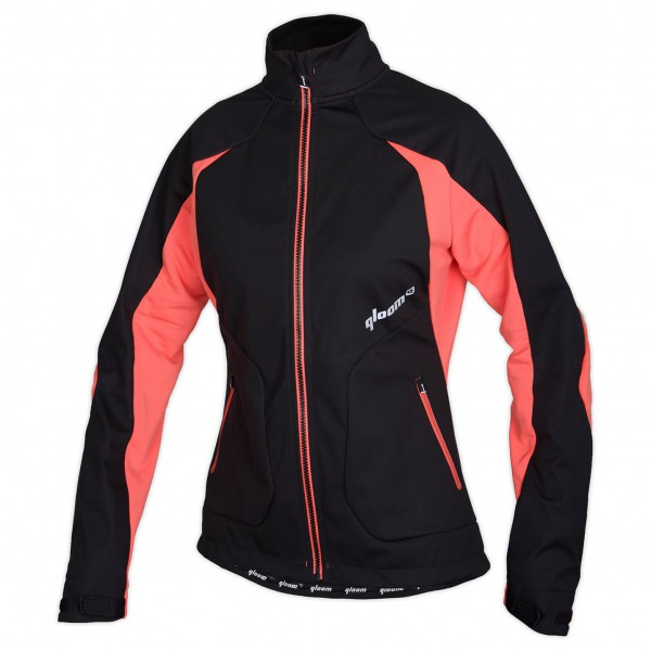 Qloom - Women's Heavenly Jacket - Veste de cyclisme