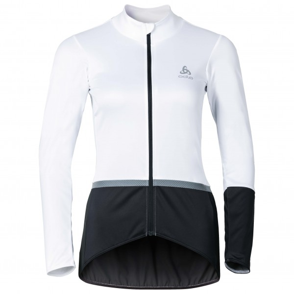 Odlo - Women's Mistral Logic Jacket - Bike jacket