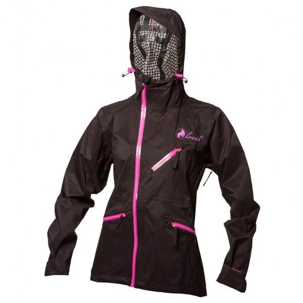 Local - Women's Attendant Sympatex FR Jacket - Fahrradjacke