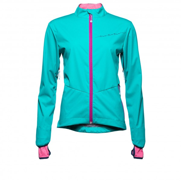 Triple2 - Women's Ahn Jacket - Veste de cyclisme
