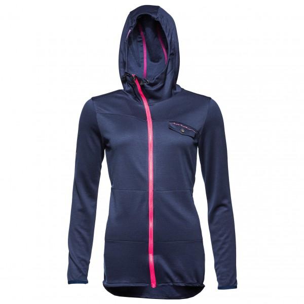 Triple2 - Women's Buuz Hoodie - Bike jacket