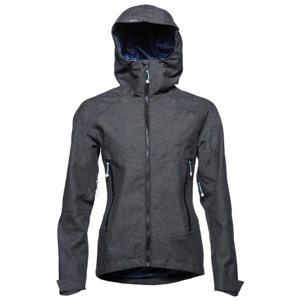 Triple2 - Women's Fleek Jacket - Fahrradjacke