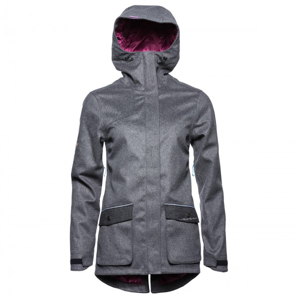 Triple2 - Women's Schaap Jacket - Bike jacket