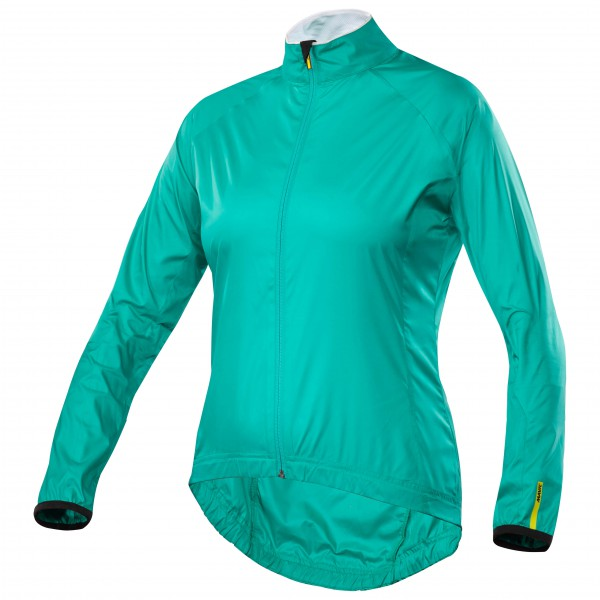 Mavic - Women's Aksium Jacket - Bike jacket