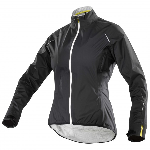 Mavic - Women's Ksyrium Elite H2O Jacket - Bike jacket