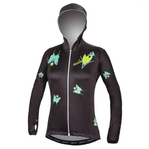 Nalini - Women's Butterfly Sweat - Fahrradjacke