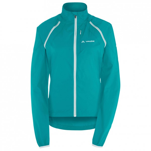 Vaude - Women's Windoo Jacket - Fietsjack