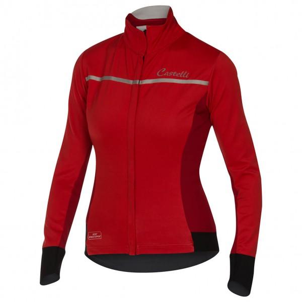 Castelli - Women's Trasparente 3 Jersey FZ - Fahrradjacke