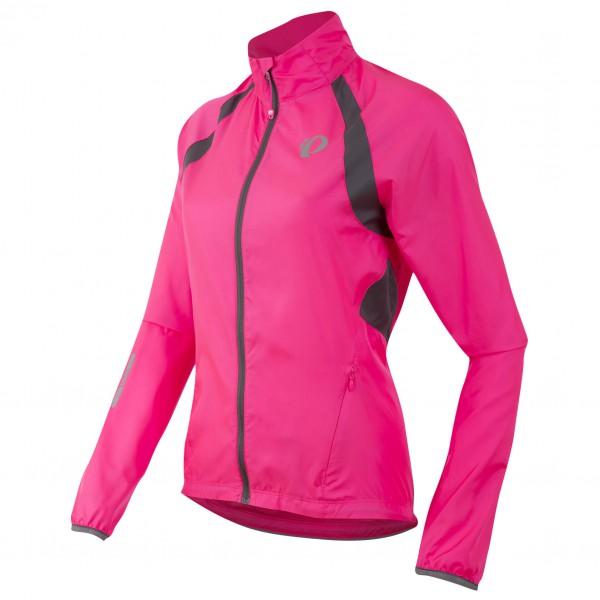 Pearl Izumi - Women's Elite Barrier Jacket - Fietsjack