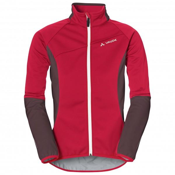 Vaude - Women's Resca Softshell Jacket - Pyöräilytakki
