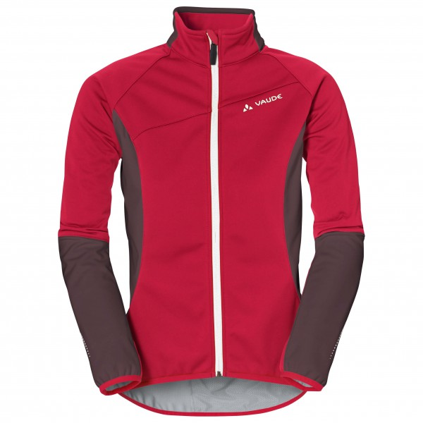 Vaude - Women's Resca Softshell Jacket - Bike jacket