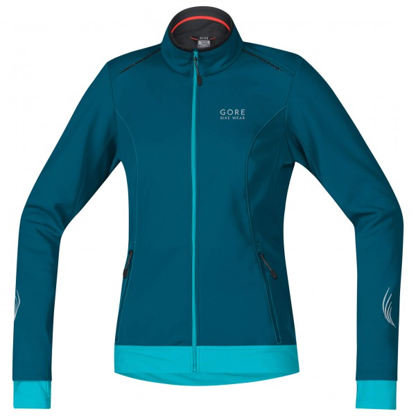 GORE Bike Wear - E Lady Windstopper Soft Shell Jacket