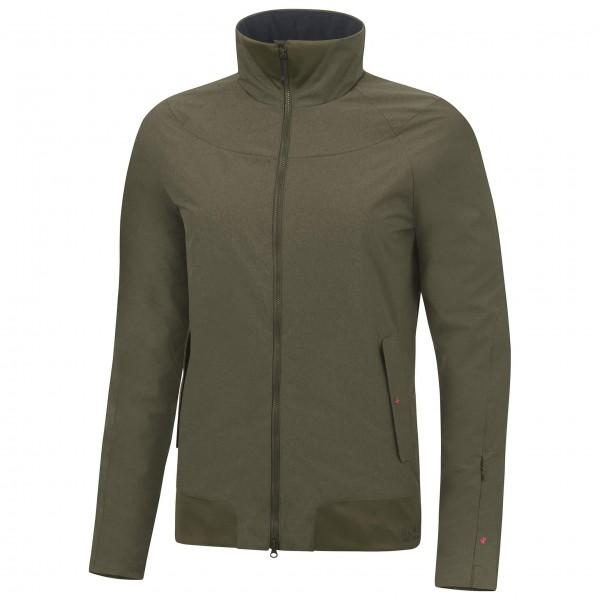 GORE Bike Wear - Power Trail Lady Gore Windstopper Jacket - Cycling jacket
