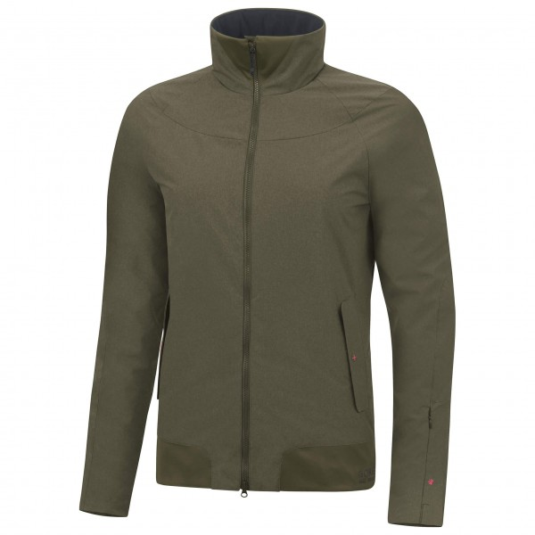 GORE Bike Wear - Power Trail Lady Gore Windstopper Jacket - Cykeljacka