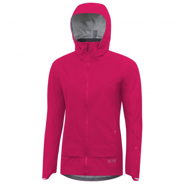 GORE Bike Wear - Power Trail Lady Gore-Tex Jacket - Cykeljacka