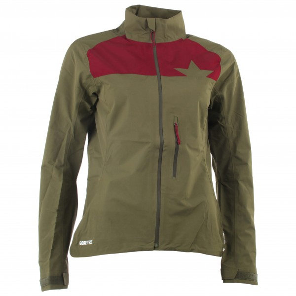 Maloja - Women's BetsyM. Snow - Bike jacket