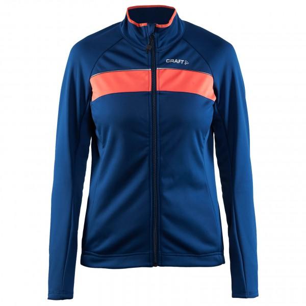 Craft - Women's Siberian Jacket - Pyöräilytakki