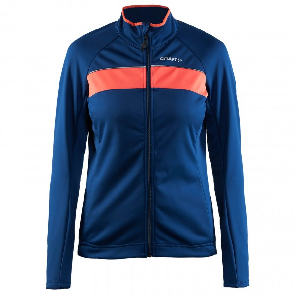 Craft - Women's Siberian Jacket - Veste de cyclisme