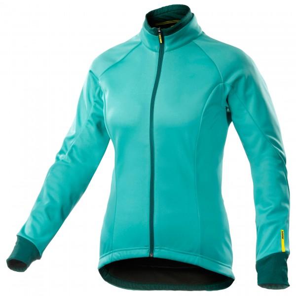 Mavic - Women's Aksium Thermo Jacket - Fahrradjacke