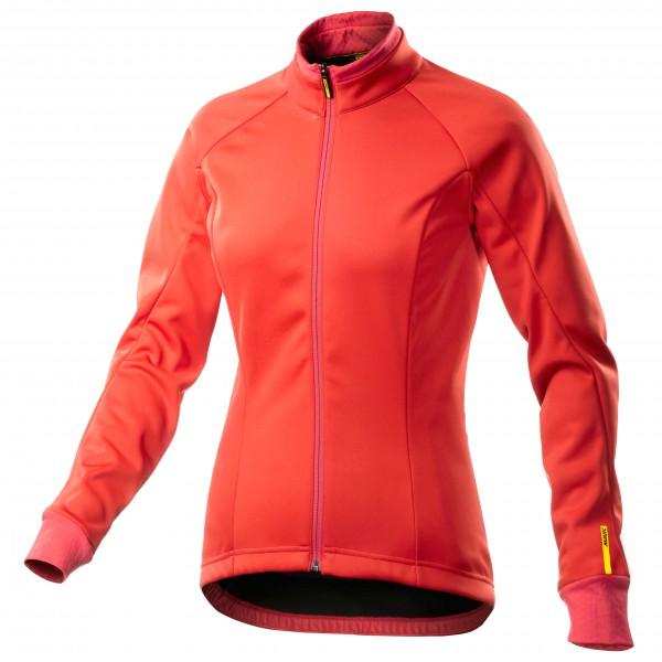 Mavic - Women's Aksium Thermo Jacket - Bike jacket