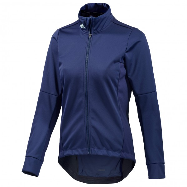 adidas - Women's Response Warmtefront Jacket - Bike jacket