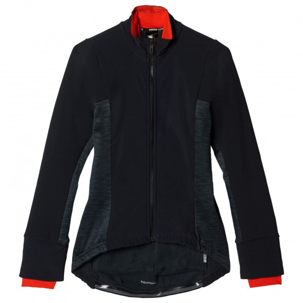 adidas - Women's Supernova Climaheat Jacket - Bike jacket