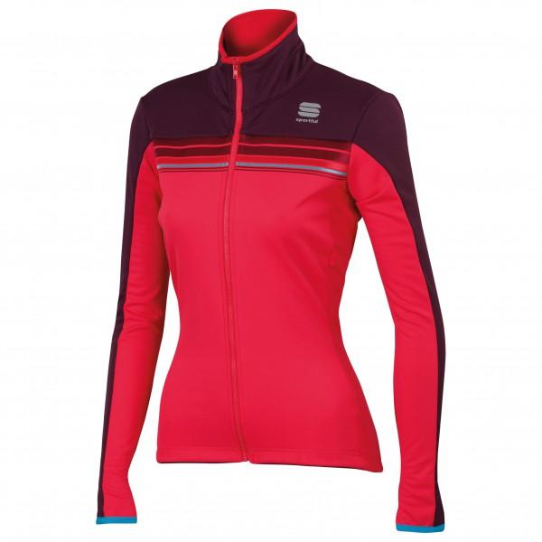 Sportful - Women's Allure Softshell Jacket - Bike jacket