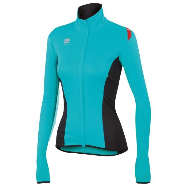 Sportful - Women's Fiandre Light Norain Top - Pyöräilytakki