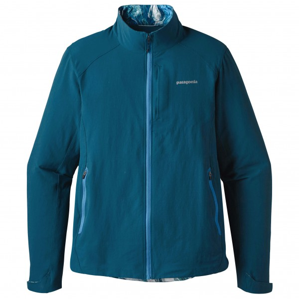 Patagonia - Women's Dirt Craft Jacket - Cykeljakke