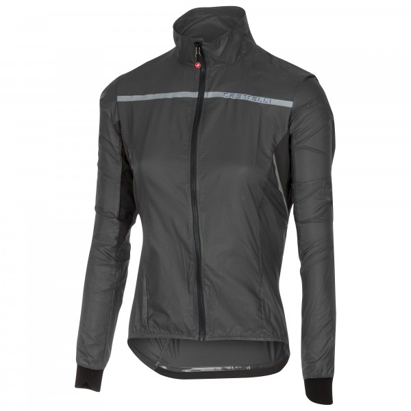 Castelli - Women's Superleggera Jacket - Fietsjack