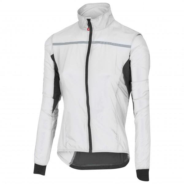 Castelli - Women's Superleggera Jacket - Fietsjack