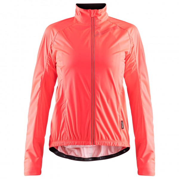 Craft - Women's Belle Rain Jacket - Fahrradjacke