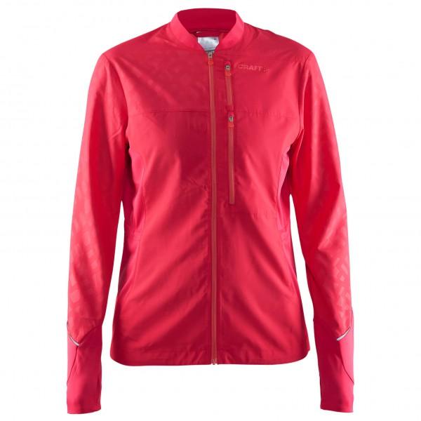 Craft - Women's Breakaway Jacket - Pyöräilytakki