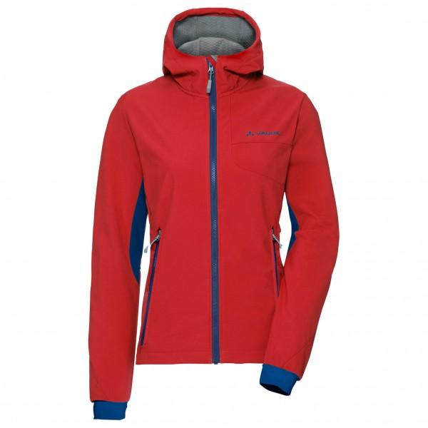Vaude - Women's Chiva Softshell Jacket II - Pyöräilytakki