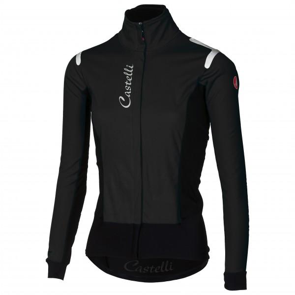 Castelli - Women's Alpha Ros Jacket - Fahrradjacke