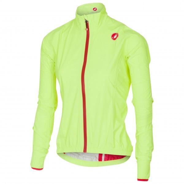 Castelli - Women's Riparo Jacket - Cykeljacka