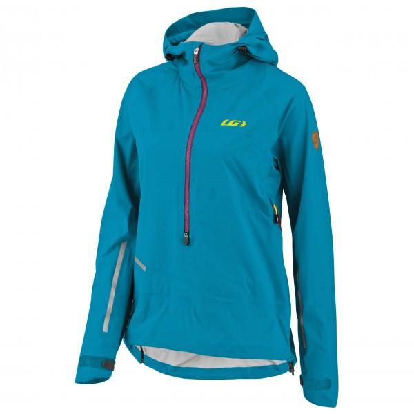 Garneau - Women's 4 Seasons Hoodie Jacket - Fahrradjacke