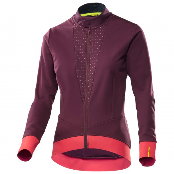 Mavic - Women's Sequence Thermo Jacket - Fahrradjacke