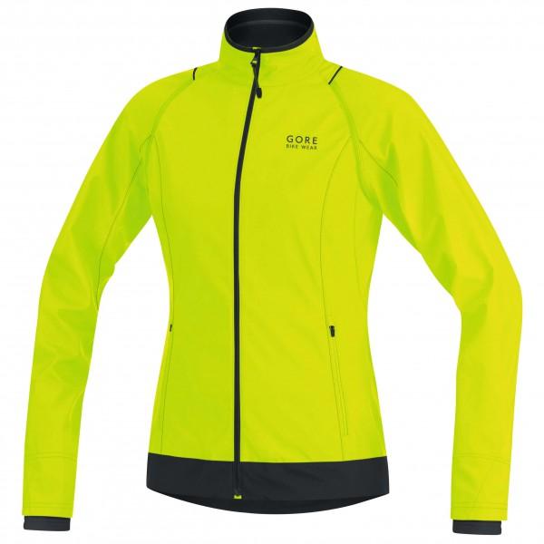 GORE Bike Wear - E Lady Windstopper Zip-Off Jacket - Pyöräilytakki