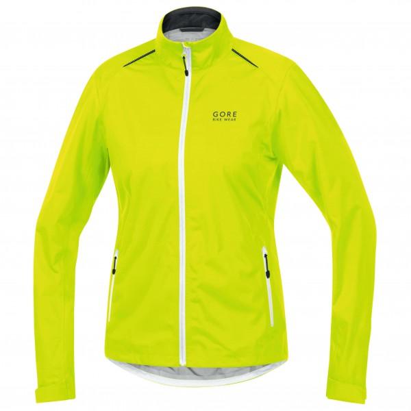 GORE Bike Wear - E Lady Gore-Tex Active Jacket