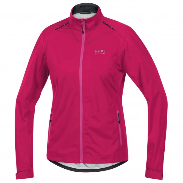 GORE Bike Wear - E Lady Gore-Tex Active Jacket - Cykeljacka