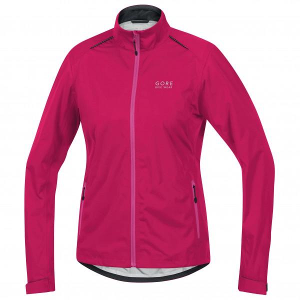 GORE Bike Wear - E Lady Gore-Tex Active Jacket - Sykkeljakker