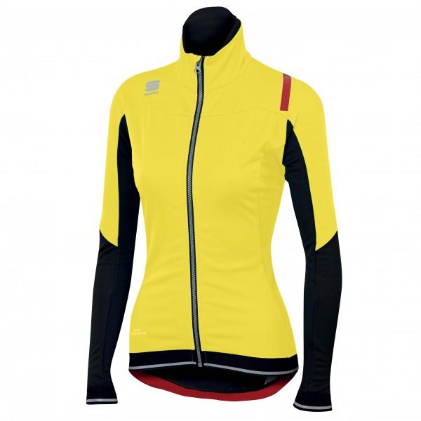 Sportful - Women's Fiandre NoRain Jacket - Cykeljacka