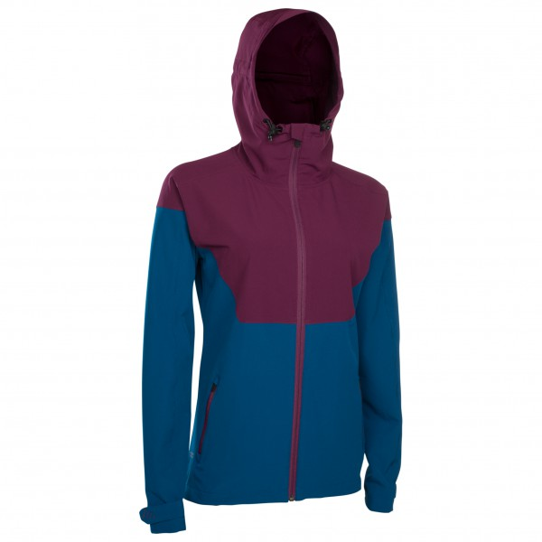 ION - Women's Softshell Jacket Shelter - Cykeljakke