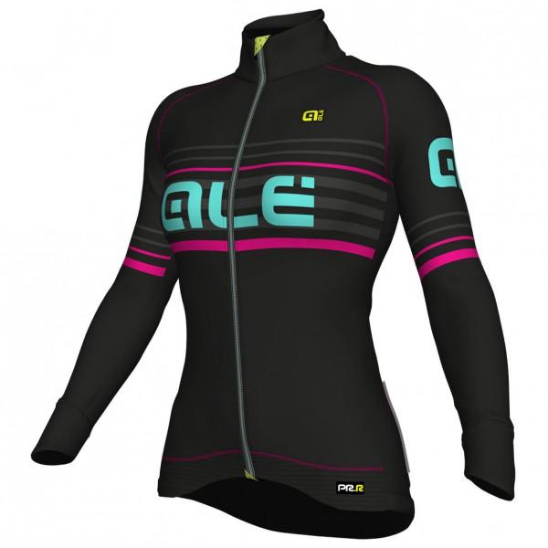 Alé - Women's PRR 2.0 Curva Veloce Jacket - Fietsjack