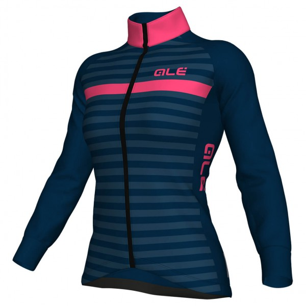 Alé - Women's Solid Riviera Jacket - Fahrradjacke