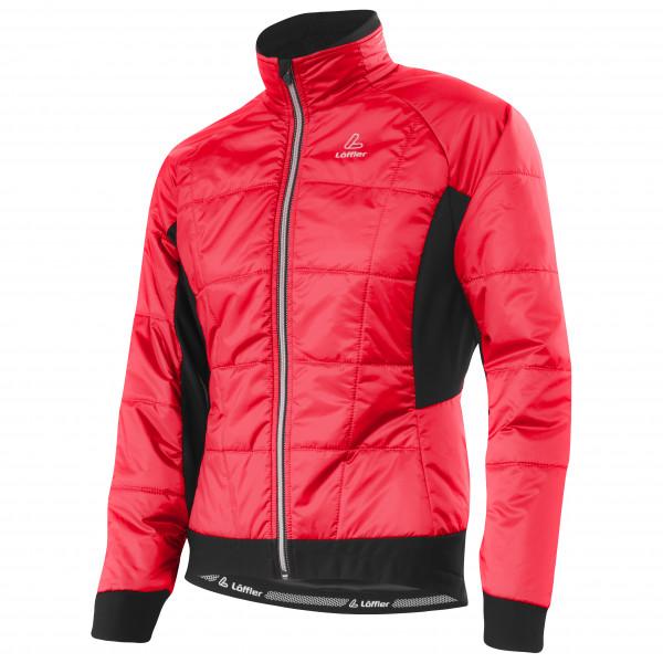 Löffler - Women's Bike Iso-Jacke Primaloft Mix - Cycling jacket