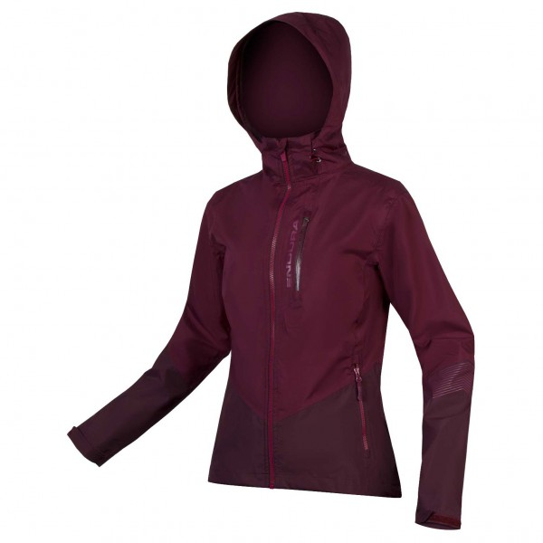 Endura - Women's SingleTrack Jacke II - Cycling jacket