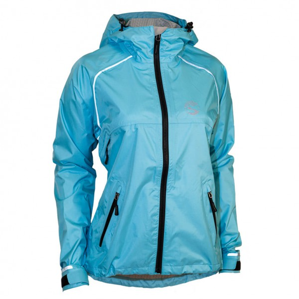 Showers Pass - Women's Syncline Jacket - Fietsjack